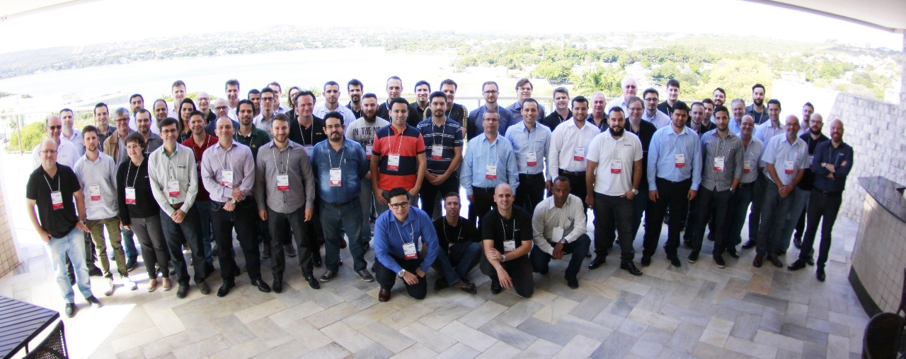 SOUTH AMERICAN  USER MEETING MAGMA 2017